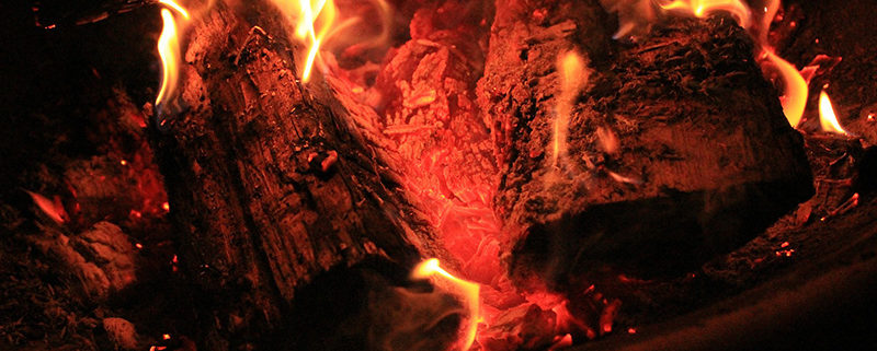 Fire Pit Night